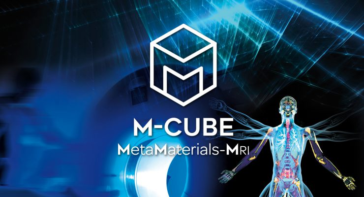 "H2020 : Launching of ""M-Cube"" research project"
