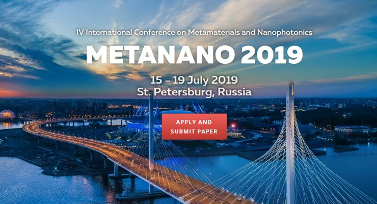 M-Cube at Metanano 2019