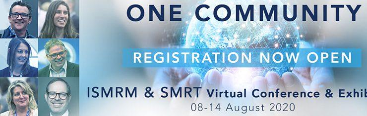 M-Cube at ISMRM 2020 virtual conference