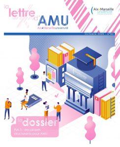 Lettre AMU October 2020